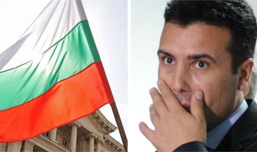 (ВИДЕО) Бугарски новинар до Заев: Без Бугарија вие никогаш немаше да дојдете на власт!