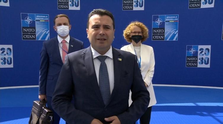 Заев сега песимист: Има чувство дека на 22 јуни нема да се реши проблемот со Бугарија