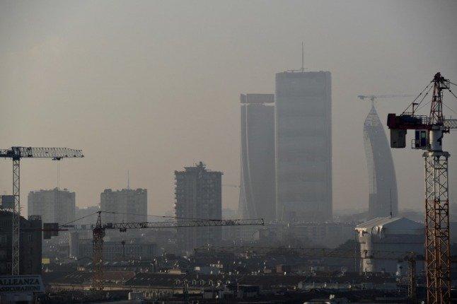 Ова се градовите со најчист и најзагаден воздух во Европа