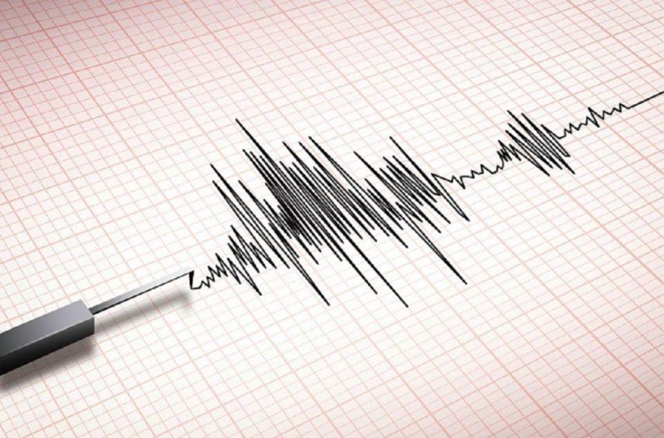 Земјотрес во Албанија