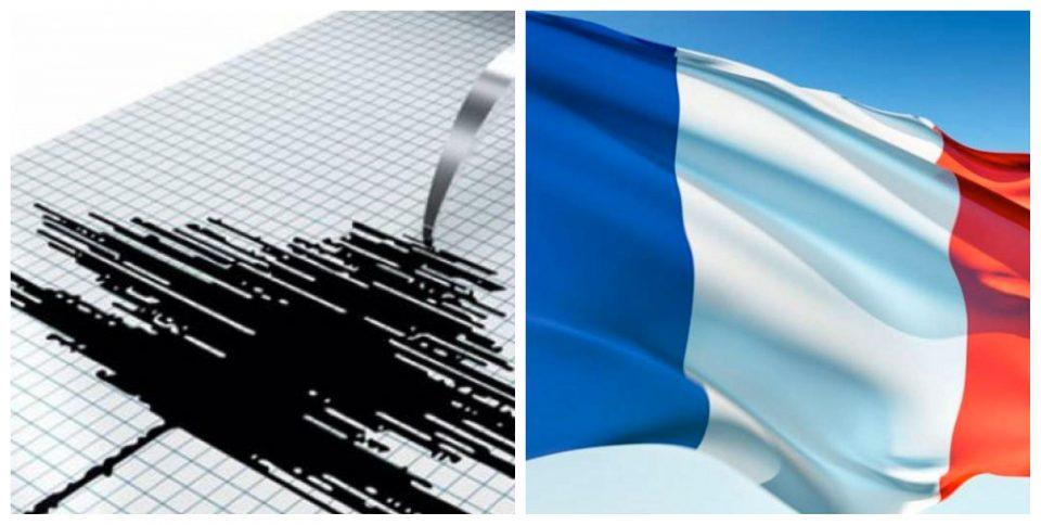 Земјотрес во Франција, предизвикан од геотермална електрана