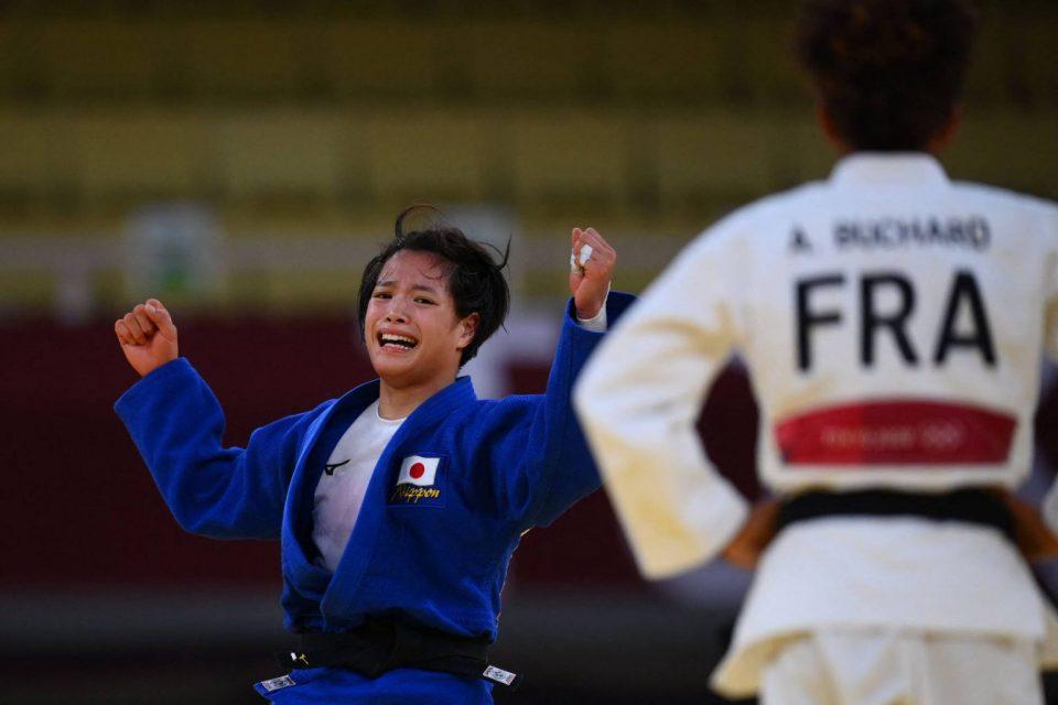 Брат и сестра во ист ден освоија олимписко злато во џудо
