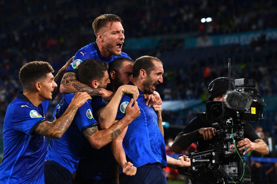"""Молк на """"Вембли"""" – Италија втор пат на европскиот трон!"""