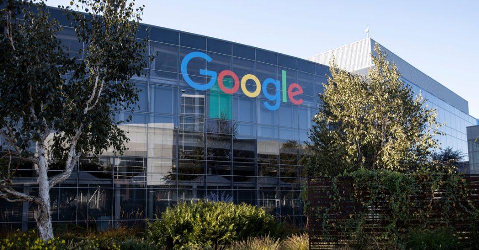 """""""Гугл"""" ги забранува апликаците за купување сексуални услуги на интернет"""