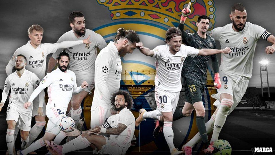 Реал изгуби 300 милиони евра поради пандемијата