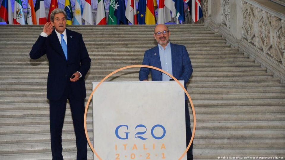 Министрите од Г-20 не успеаја да се договорат за поамбициозни климатски цели