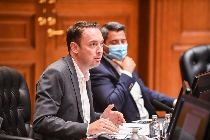 Владата расправаше за реформите за поголема финансиска автономија на општините