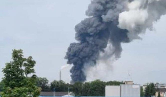 Неколкумина повредени и исчезнати во експлозијата во Германија