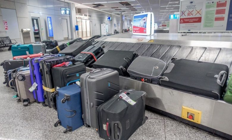 Блокиран аеродромот во Лисабон поради штрајк