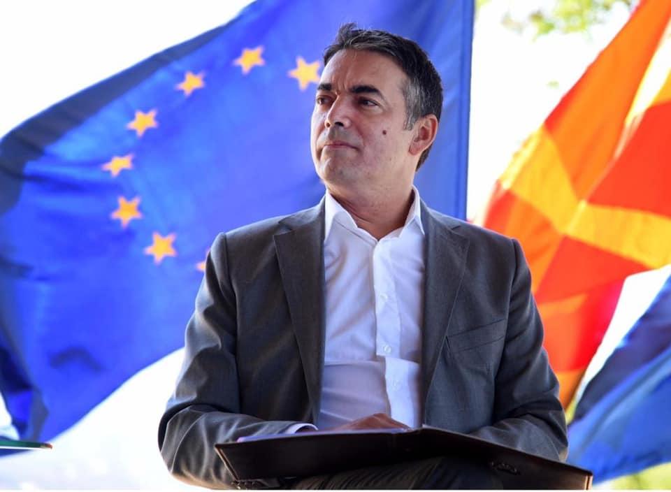 Димитров: Или ќе го обновиме кредибилитетот на ЕУ на Балканот или ќе го изгубиме
