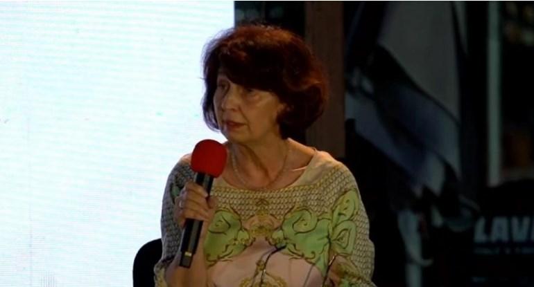 Силјановска : Имаме хиперпродукција на закони, правен илузионизам владее во оваа земја