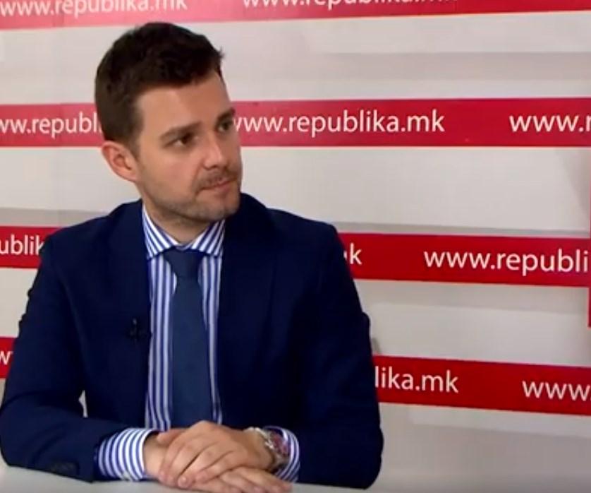 Муцунски: СДСМ не се искрени во намерите да ја поддржат Резолуцијата