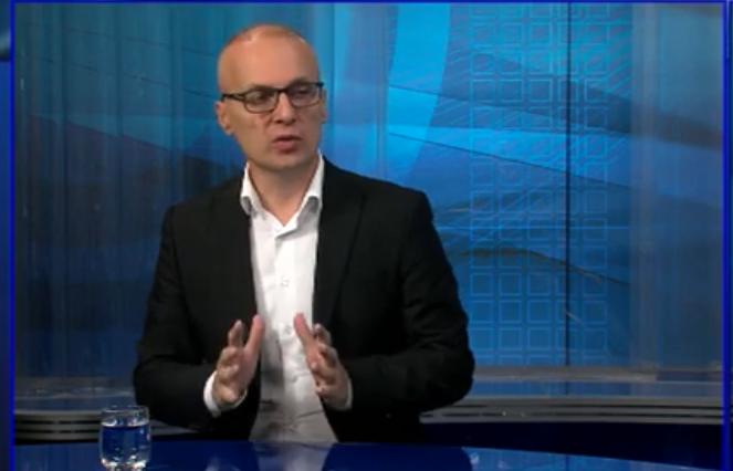 Милошоски: Кирил Пецаков е кандидатот на ВМРО-ДПМНЕ за градоначалник на Охрид