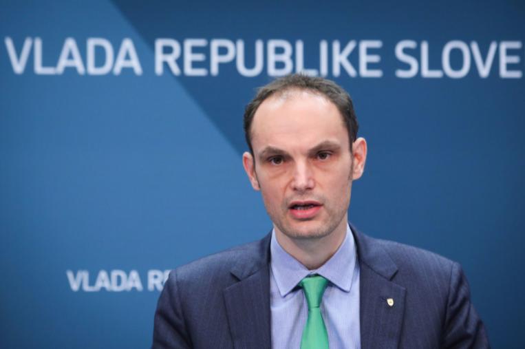 Логар: Проширувањето на ЕУ бара политичка волја на сите чинители