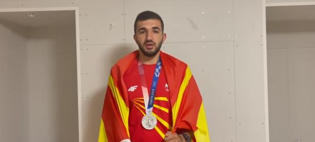 (ФОТО) Шампионот се врати дома – Георгиевски го донесе среброто во Македонија!