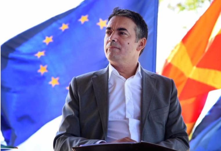 Димитров: Во случајот со С. Македонија да се применат европските вредности и критериуми за членство