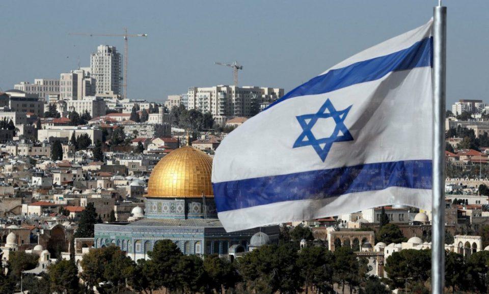 Израелските власти објавија дека Иран стои зад нападот на израелскиот товарен брод