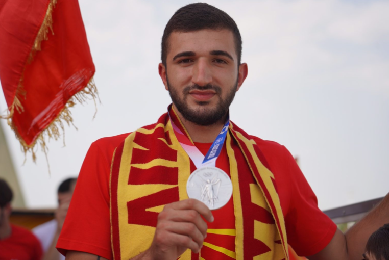 Град Скопје со 300.000 денари ќе го награди Георгиевски
