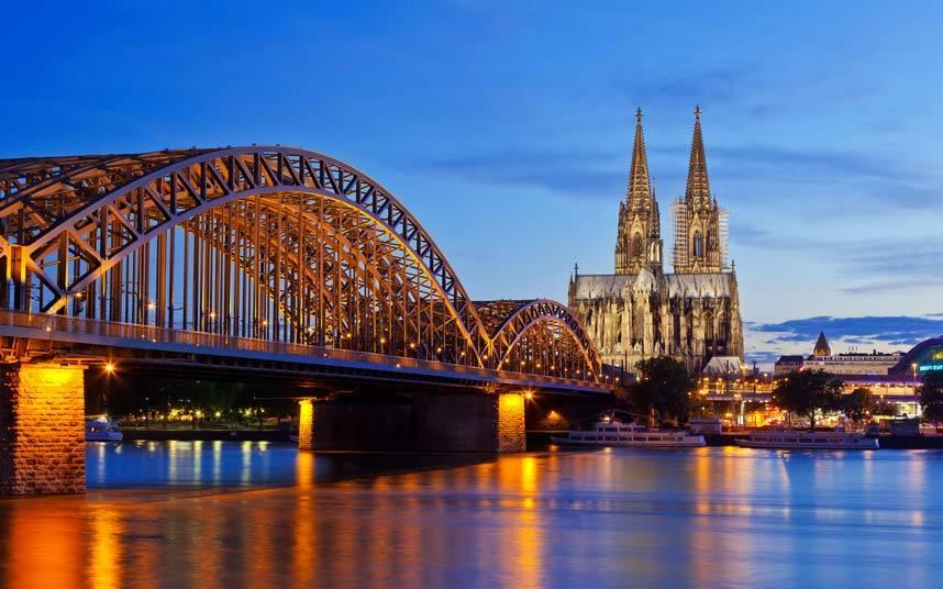 Големите германски градови престанаа да растат поради пандемијата