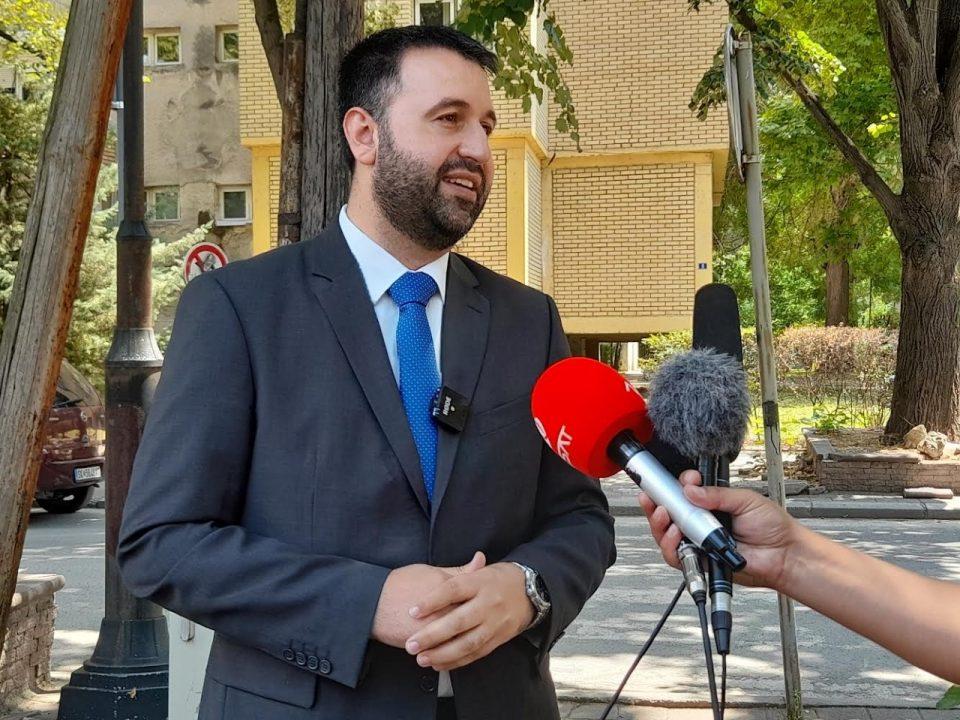 Ништо од Коалцијата со СДСМ и ДУИ: Беса сама ќе оди на изборите