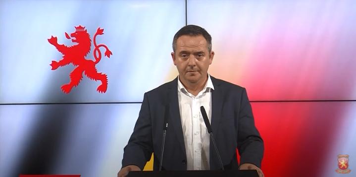 Д-р Николов го демантира Заев: Никогаш не сме биле повикани, ниту консултирани за предложените мерки за борба против ковид – 19