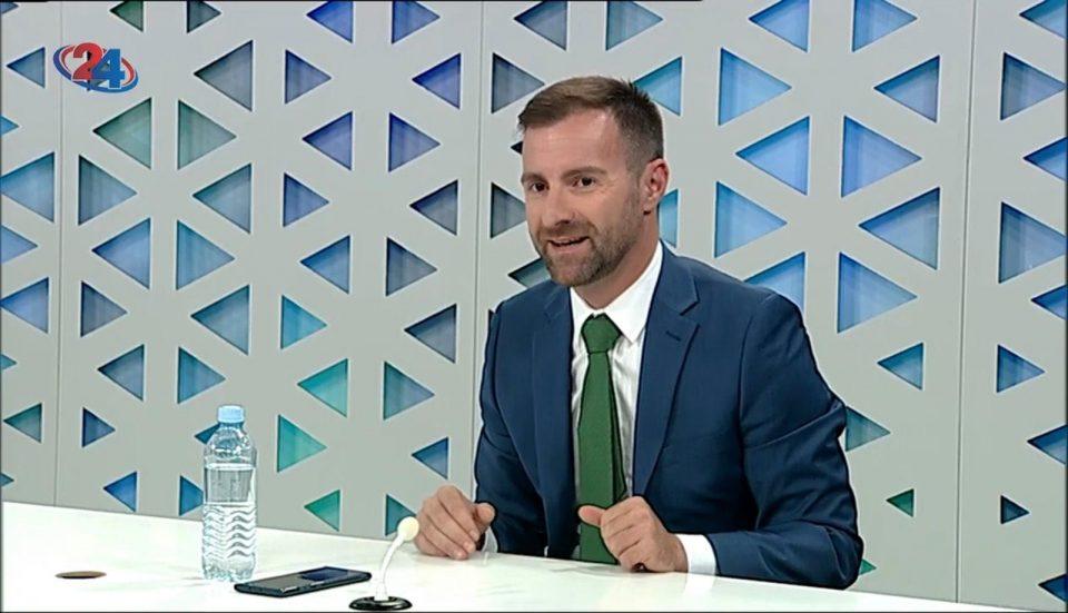 Димовски: Отворен е патот за рушење на власта