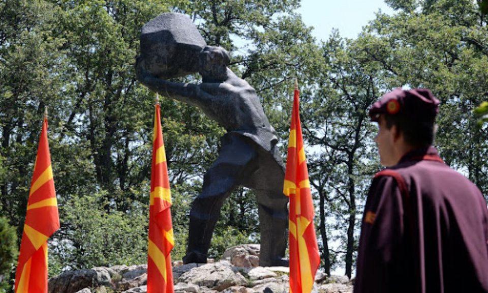 Пендаровски ја менува 30 – годишната традиција за Илинден