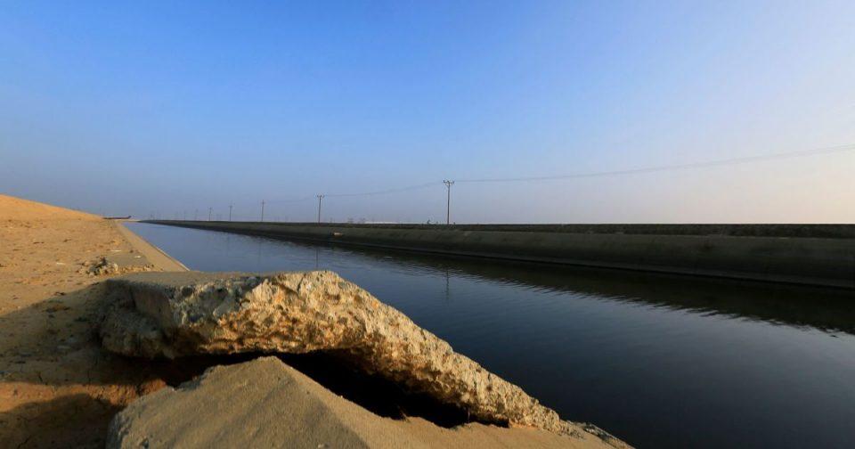 Населението на Калифорнија повикано да ја намали употребата на вода