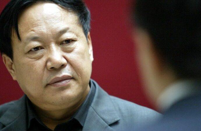Кинески милијардер поради критика на власта осуден на 18 години затвор