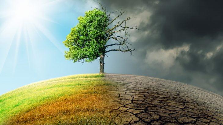 Меркел: Мора да брзаме во борбата против климатските промени
