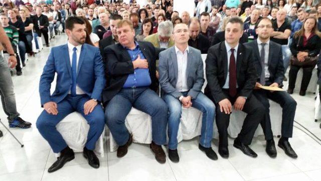 Петар Колев: Македонија да почне рамноправно да ги третира Бугарите на нејзина територија