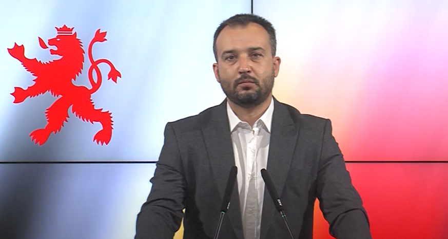 Лефков: ВМРО-ДПМНЕ ќе ја поевтини струјата, наспроти СДСМ која ја поскапе два пати