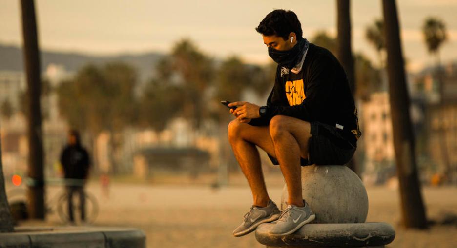 Повторно ќе се носат маски, алармантно зголемен бројот на новозаразени од делта сојот во Лос Анџелес