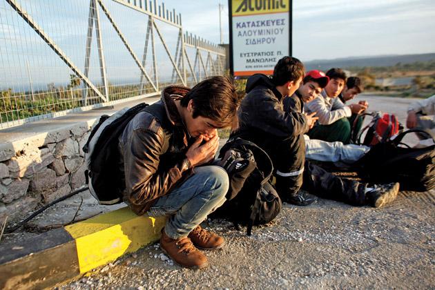 Македонија протерува двајца Кубанци кои нелегално влегле во државата