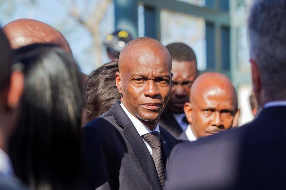 Хаити: Меѓу осомничените за убиството на претседателот е и судијка од Врховен суд