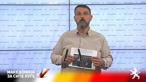 (ВИДЕО) Стоилковски: Шилегов се колнеше во Треска, а не спречи продажба за евро квадрат?