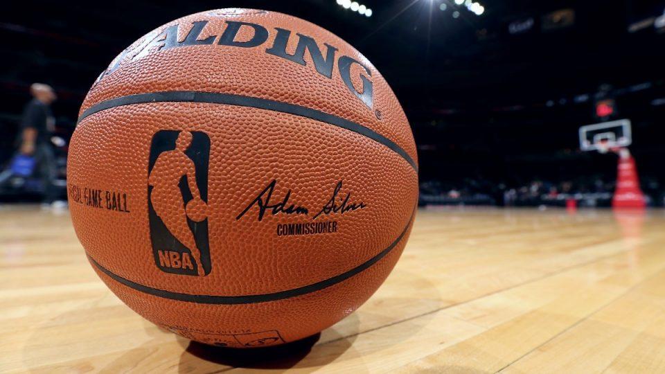 (ФОТО) НБА со ново лого во чест на јубилејот