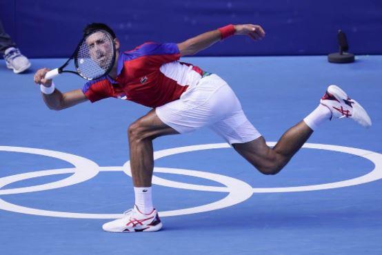 (ВИДЕО) Ѓоковиќ бесен, остана без медал од Олимписките игри