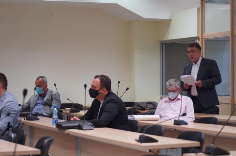 Одбраната на Јанакиески побара ослободителна пресуда за настаните на 27 април