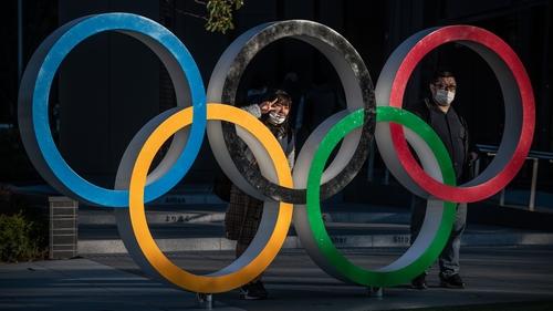 САД стигна до првото злато на Олимписките игри