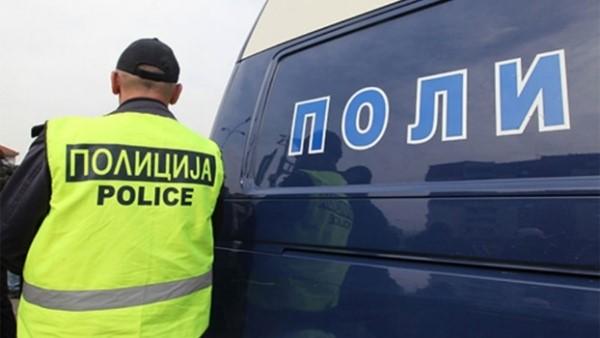 Жител на Тетово приведен поради пуштање во оптек на фалсификувана банкнота од 100 евра