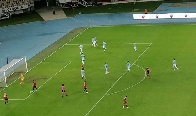 Шкендија повторно понижена: Загуби од Рига и настапот во Европа го заврши со гол разлика 0:9