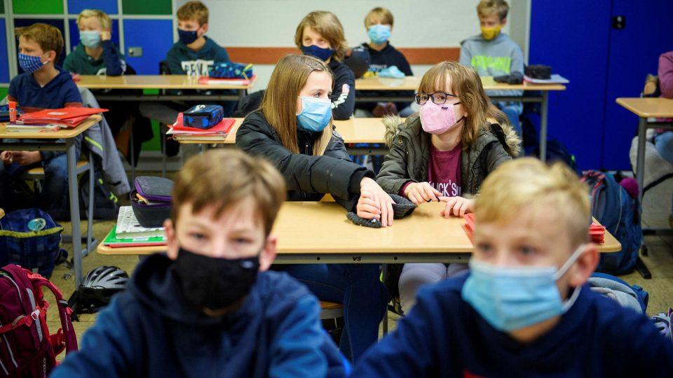 Штип: Во училиштата и градинките состојбата со коронавирусот е стабилна