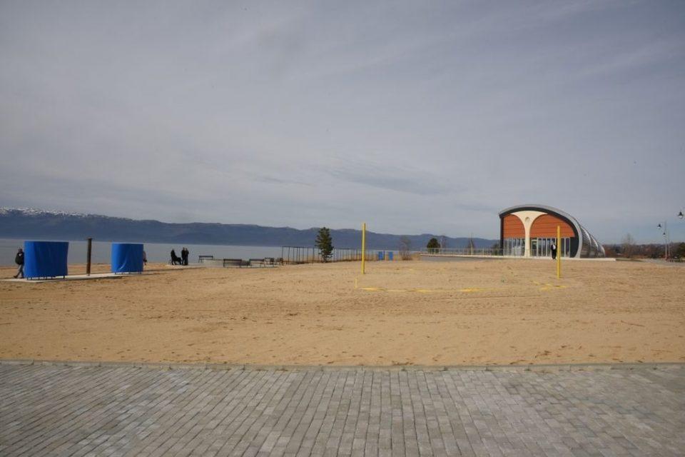 Скопјанец се удави во Преспанското Езеро