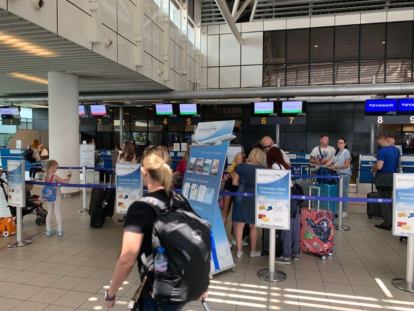 Бугарија од понеделник се затвора за патниците од Холандија, Малта, Андора и Грузија заради Ковид-19