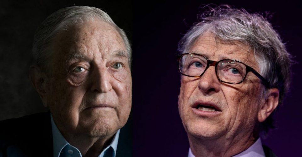 Џорџ Сорос и Бил Гејтс ја преземаат фирмата за брзи ковид-тестови