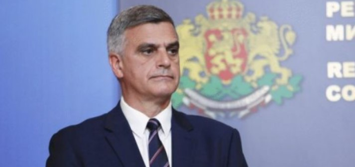 Јанев: Се надевам дека во најскоро време Бугарија ќе добие функционална влада