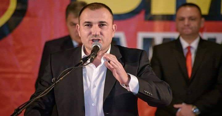 Ангелов апелира: Не палете скари, ресурсите за гаснење на пожар се лимитирани