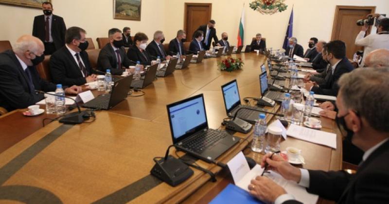 Бугарската техничка Влада го одобри меморандумот за соработка меѓу Министерствата за земјоделство на Северна и Бугарија
