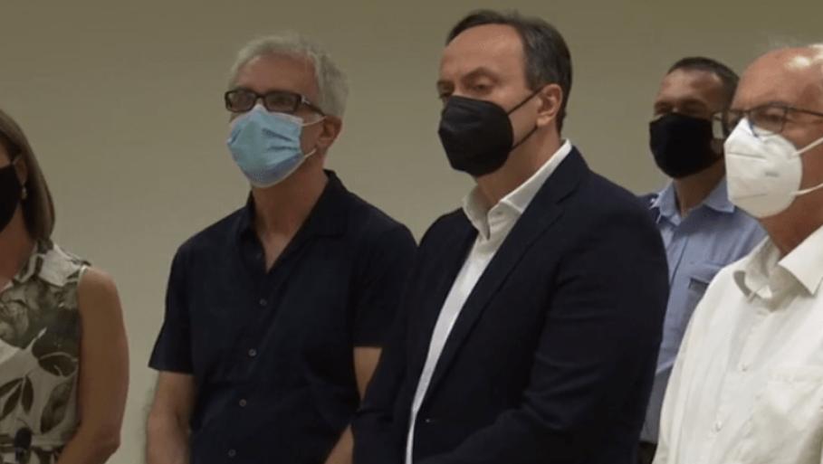 """Сашо Мијалков и """"Алфите"""" ослободени во случајот """"Тортура"""""""